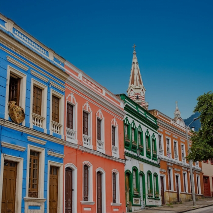 VIVI IN COLOMBIA 2