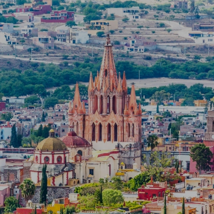 Learn Spanish In Mexico