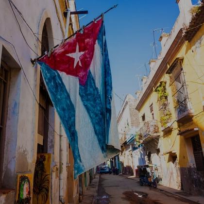 キューバでスペイン語を学ぶ 1