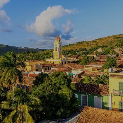 キューバでスペイン語を学ぶ 2