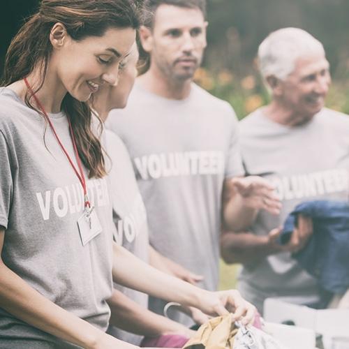 Spanish International Volunteering