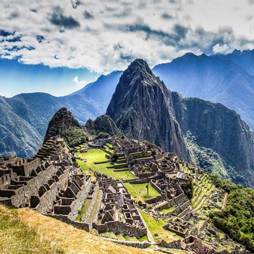Lernen Sie Spanisch in Peru 1