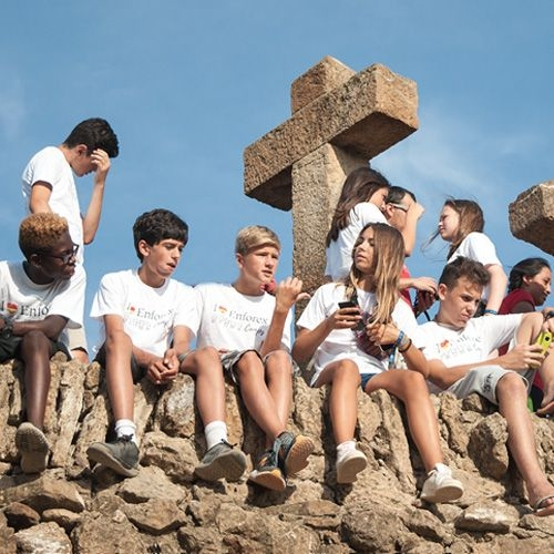 Barcelona Agora Summer Camp