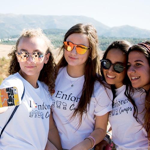 Marbella Centro Summer Camp