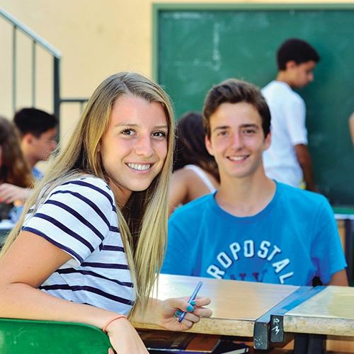 Marbella Las Chapas Summer Camp