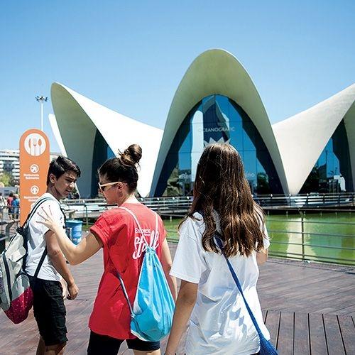 Valencia Summer Camp
