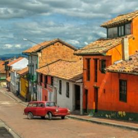 LEARN SPANISH IN BOGOTA DQ 6