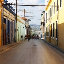 IMPARARE SPAGNOLO A SANTIAGO DE CUBA DQ 10