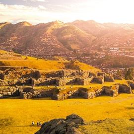 Aprenda espanhol em Cusco DQ 7