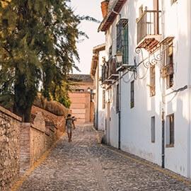 Курсы испанского языка в Гранаде DQ 7