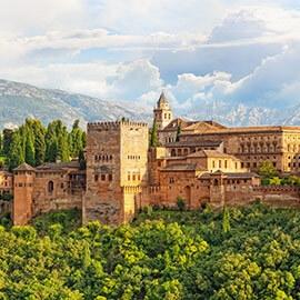 Курсы испанского языка в Гранаде DQ 6