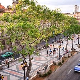 Aprenda espanhol em Havana DQ 10