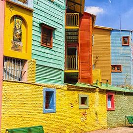 ブエノスアイレスでスペイン語を習得 6