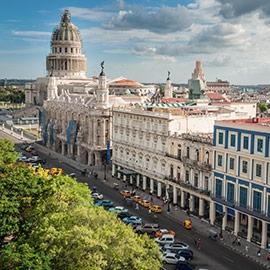 在哈瓦那学习西班牙语 DQ 7