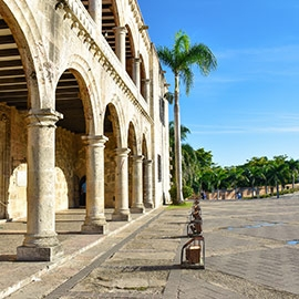 LEARN SPANISH IN SANTO DOMINGO DR DQ 10