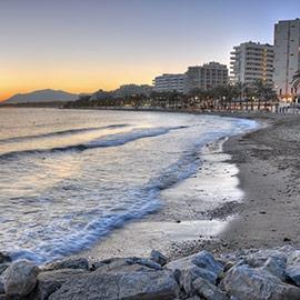 Apprenez l'espagnol à Marbella 9