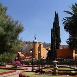 Apprenez l'espagnol à Guanajuato DQ 10