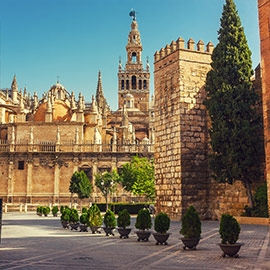 LEARN SPANISH IN SEVILLE 8