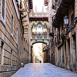 バルセロナでスペイン語を勉強する 8
