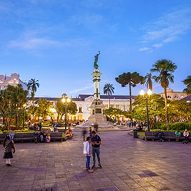 LEARN SPANISH IN QUITO 8