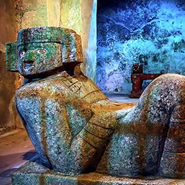 JADE MUSEUM LEARN SPANISH IN SAN JOSE