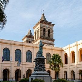 Aprenda espanhol em Córdoba DQ 9
