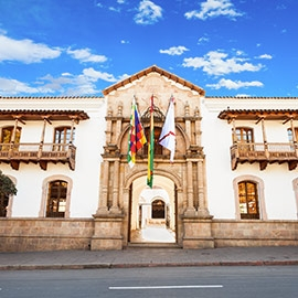 LEARN SPANISH IN SUCRE DQ 20