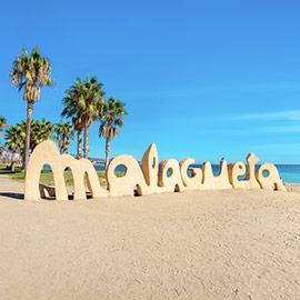 在马拉加(Malaga)学习西班牙语 DQ 8