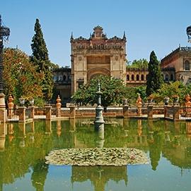 在塞维利亚(Sevilla)学习西班牙语 dq 10