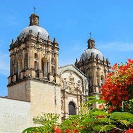 在OAXACA学习西班牙语 DQ 7