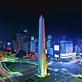 ブエノスアイレスでスペイン語を習得 7