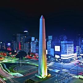 Учить испанский в Буенос-Айресе 7