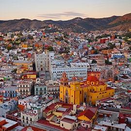 Apprenez l'espagnol à Guanajuato DQ 9