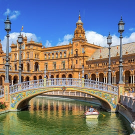 LEARN SPANISH IN SEVILLE 9