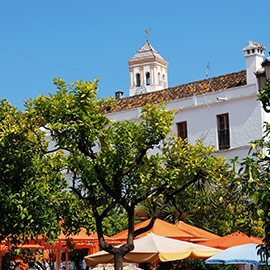 LEARN SPANISH IN MARBELLA 6