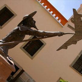 Apprenez l'espagnol à Guanajuato DQ 7