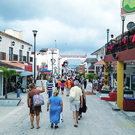 LEARN SPANISH IN PLAYA DEL CARMEN 10