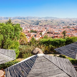 LEARN SPANISH IN SUCRE DQ 24