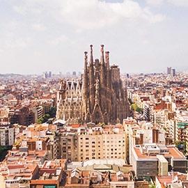 バルセロナでスペイン語を勉強する 6