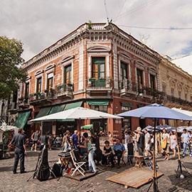 Учить испанский в Буенос-Айресе 9