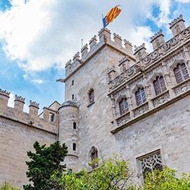 バレンシアでスペイン語を勉強する 7