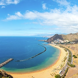 LEARN SPANISH IN TENERIFE 5