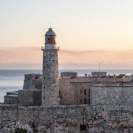 Aprenda espanhol em Havana DQ 9