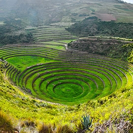 Apprendre l'espagnol à Cusco DQ 8