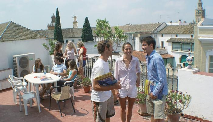 Cursos de espa ol en sevilla escuela de espa ol en sevilla - Curso cocina sevilla ...
